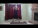 15 минутная низкоударная кардио тренировка 15 Min Low Intensity Workout HASfit Low Intensity Cardio Low Impact Aerobics Exercise