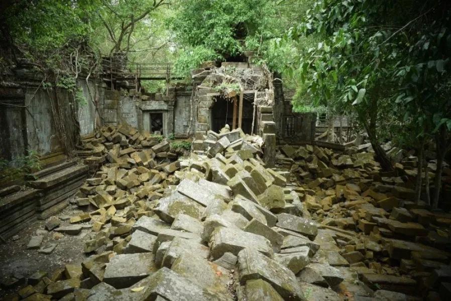 храм Бенг Мелиа (Камбоджа)