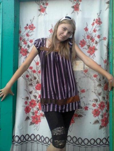 Мария Колесникова, 28 октября 1997, Улан-Удэ, id223599180