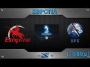 The Summit 2: Empire vs KPG, русские комментаторы, 27.10.2014