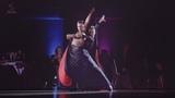 Pavel Zvychaynyy - Oxana Lebedew 2018 PODF - Night Of Nine, Prague Showcase