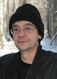 Владислав Бушковский