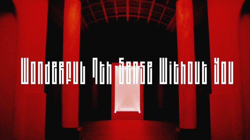 [MASHUP] NCT U - Wonderful 7th Sense Without You (Hurts Instr.)