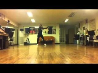 [Pre-Debut] Танцевальный кавер Юми.
