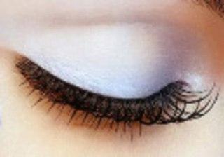 как наносить макияж на глаза в картинках