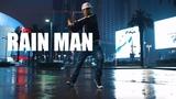 RAIN MAN POPPIN JOHN ARPROJCT