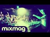 Tensnake, DJ Falcon &amp Alan Braxe @ Vulture Music, Social Club Paris