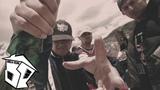 Da Fuckryminal's - Move Back MFK'S (Feat. JKR &amp Dj Ropo)