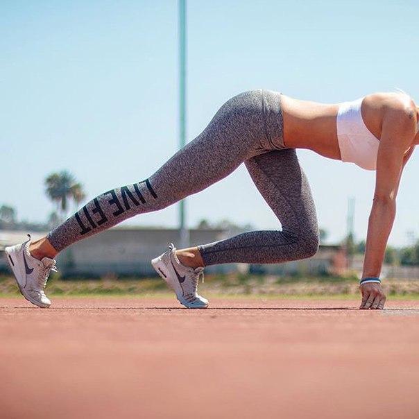 Отличные упражнения для попы (5 фото) - картинка