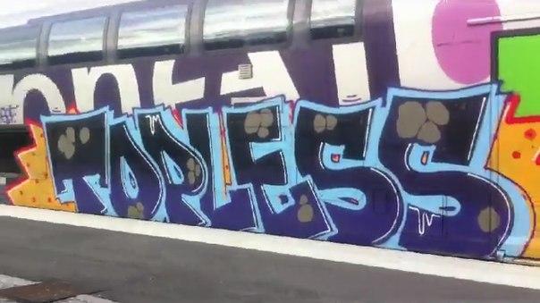 Le train train de la province