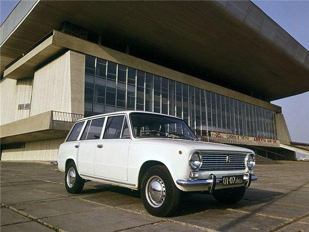 по схеме седана ВАЗ-21013.