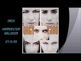 Orgy live @ Hammerstein Ballroom 07-13-99