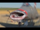This video is about the f-100 in war thunder update 1.85 supersonic