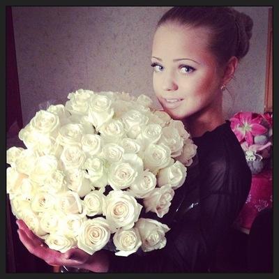 Анастасия Семёнова, 1 ноября 1994, Москва, id185883410