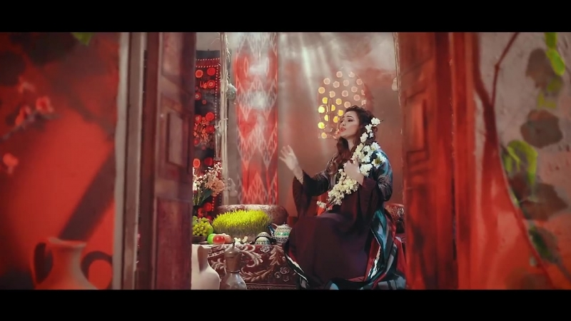Lola Ahmedova - Navrozim / Лола Ахмедова - Наврузим