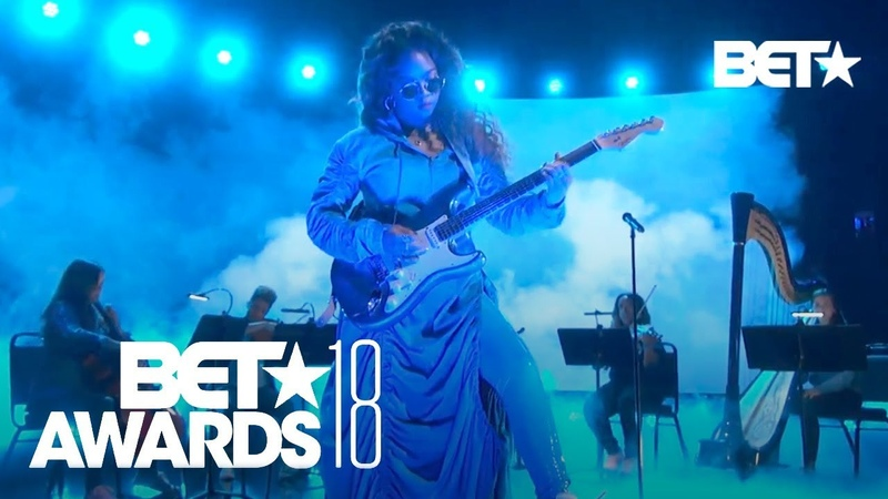 28 июн. 2018 г.H.E.R. Performs Amazing LIVE Version of 'Focus' | BET Awards 2018