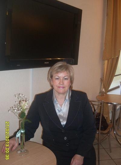Лидия Позднякова, 28 июня 1957, Порхов, id148015170