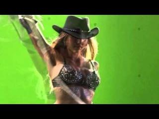 Jessica Alba   Sin city SUPERHOT dance mix
