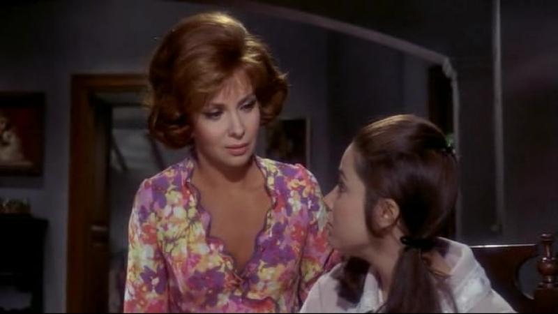 1968 - Добрый вечер, миссис Кэмпбелл Buona Sera, Mrs. Campbell