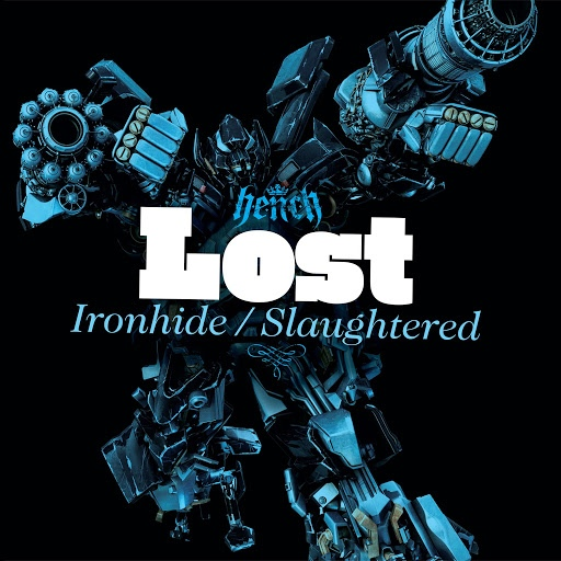 Lost альбом Ironhide / Slaughtered