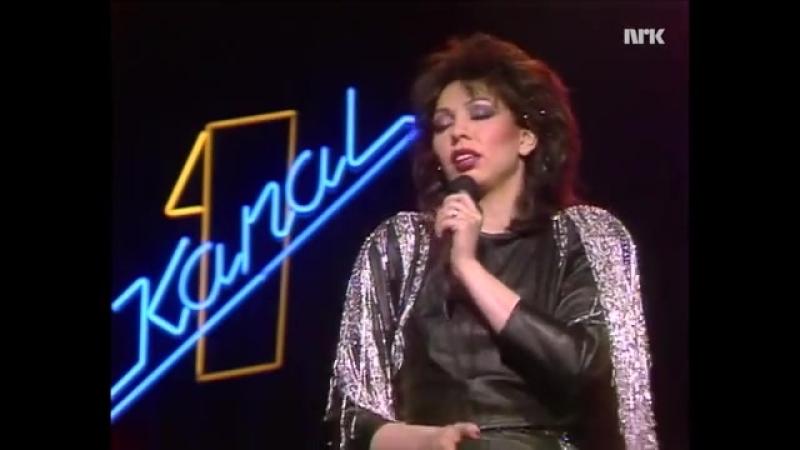 Jennifer Rush - The Power Of Love ( 1985 год ) - Сила Любви