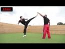 Scott Adkins Yuri Boyka - Crazy Training