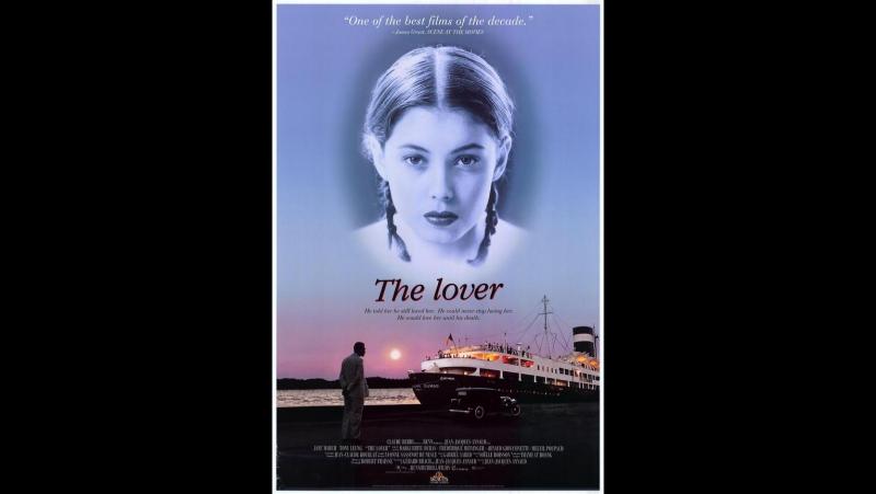 Любовник \ The Lover (1992) Франция, Великобритания, Вьетнам
