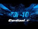 Cordiant Top-10 (32 тур Ла Лиги)