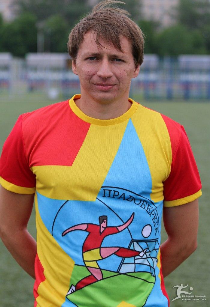 Юрий Топчиенко