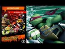 Черепашки ниндзя Легенды 324 ГОРОДСКАЯ ВОЙНА ТЕНИ НА СОЛНЦЕ ИСПЫТАНИЯ TMNT Legends