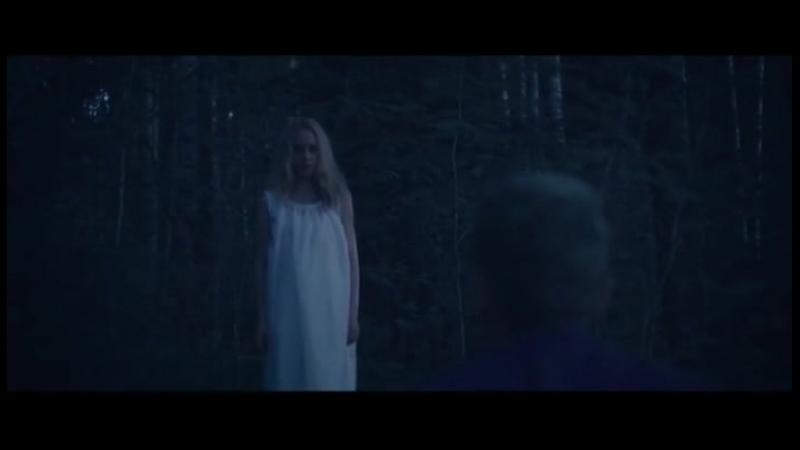 Ведьма (2018) | трейлер на русском