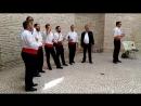 Певцы в Сплите, Хорватия