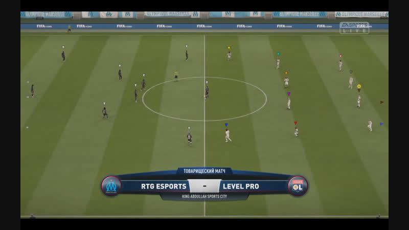 Обзор матча | РКПЛ, 24 тур | Road to Glory - Level Pro eSports