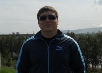 Денис Сенчуков, 6 августа 1987, Санкт-Петербург, id12838120