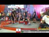 Кузнецов Сергей Жим 165 кг
