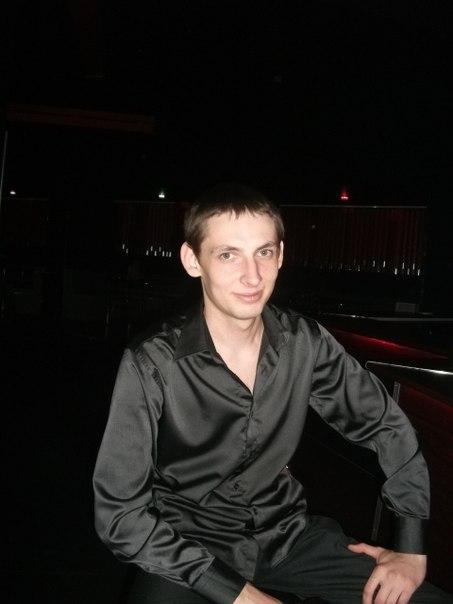 алексей 29 лет знакомства спб topface