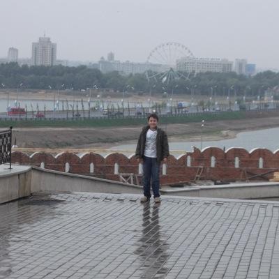 Булат Балйемез, 30 ноября 1990, Казань, id228462802