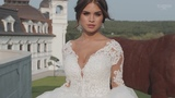 Юлия Ткач для Wedding dresses LM 1962 Vladiyan 2019