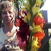 Таня Вшивкова, 3 июля 1974, Москва, id205758122