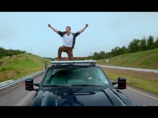 Смотреть «Need for Speed: Жажда скорости» 2014 / Новый русский трейлер фильма / Онлайн