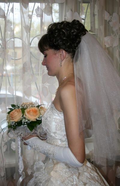 Елена Фефлова, 26 апреля , Уяр, id201168872