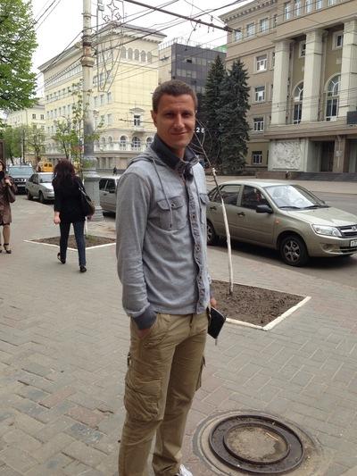 Алексей Гермашов, 28 сентября , Волгодонск, id12979790