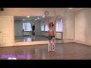 Уроки танца живота ч.2 онлайн видео zhezelru