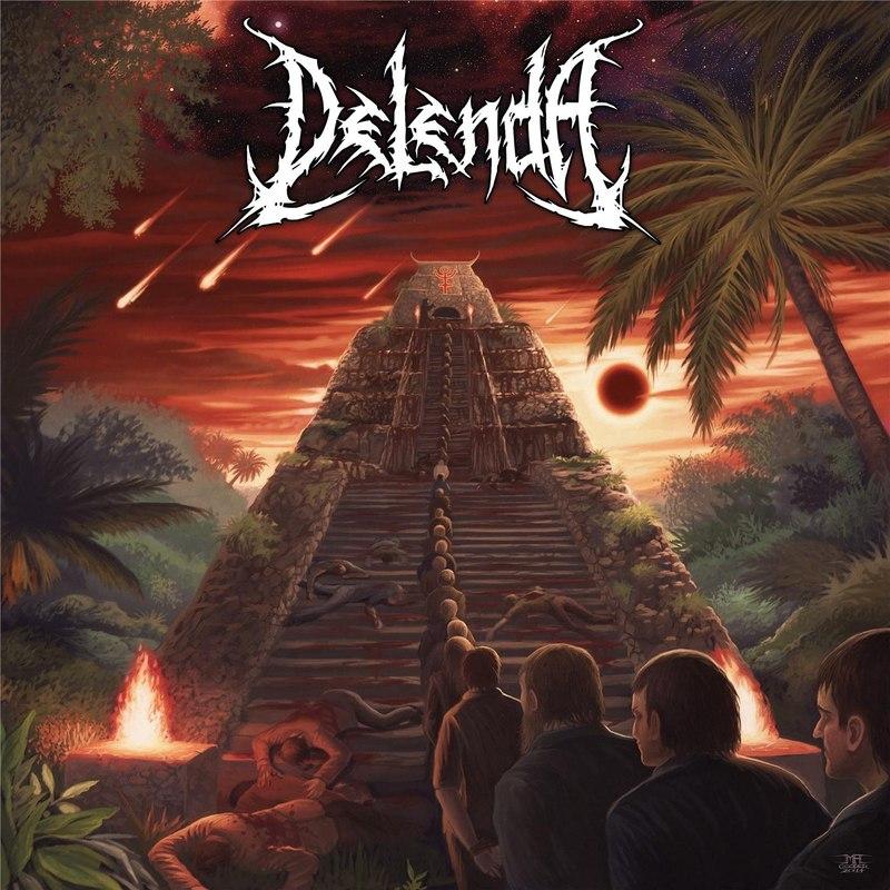 Delenda - Delenda (2015)