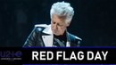 U2 plays RED FLAG DAY for the first time ever! (Live from San Jose 2018 - Multicam HD)