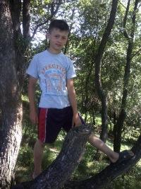 Руслан Половинко, 7 июня , Симферополь, id174998868