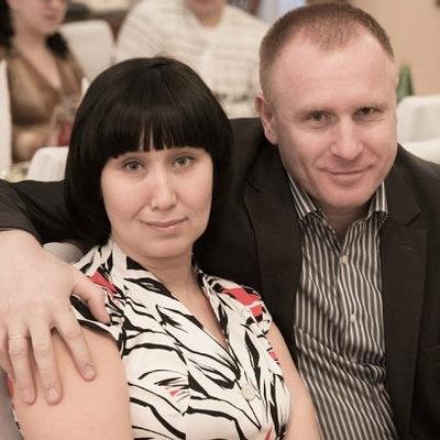 Альбина Полтавская, 8 июня , Тюмень, id36071699