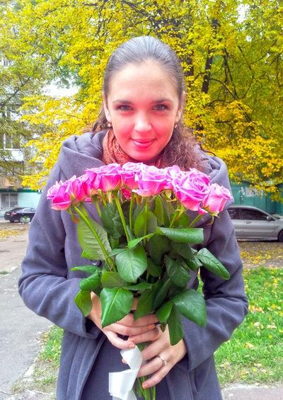 Галина Сазонова, 10 марта 1988, Москва, id1516171