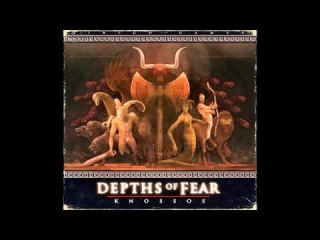 Depths of Fear - Knossos Soundtrack - 13 End Game
