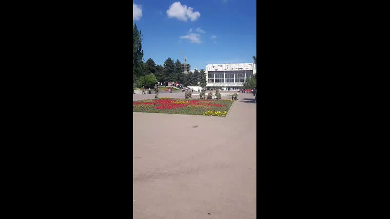 Руслан Абаджиев - Live